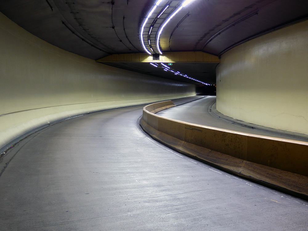 Ivory Street Tunnel