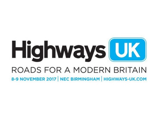 PDS at Highways UK 2017